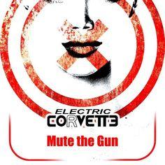 Mute The Gun Verbal Abuse, Human Mind, Corvette, Guns, Electric, Weapons Guns, Corvettes, Revolvers