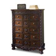 American Furniture Warehouse -- Virtual Store -- North Shore 5 Piece Bedroom Set