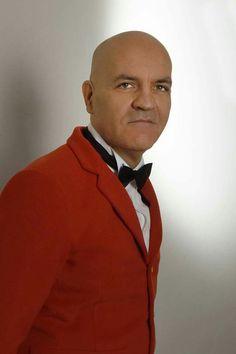 Marco Eugenio Di Giandomenico by Roberto Rosso, abito di Pantero Pantera  (Milano, 13 febbraio 2016)