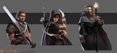 Google Image Result for http://digital-art-gallery.com/oid/71/640x294_12689_Kingdom_Age_Character_Classes_2d_fantasy_characters_warrior_rogue_mage_picture_image_digital_art.jpg