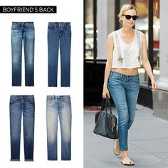 The Style: Denim Guide