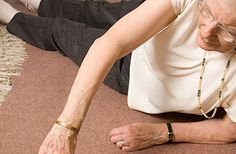 10 Shocking Statistics About Elderly Falls