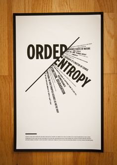 Expressive type poster by Andrea Falke, posters are effective ways of… Creative Typography, Typography Letters, Type Design, Print Design, Design Web, Book Design, Poesia Visual, Typographie Inspiration, Type Posters
