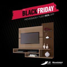 Falta pouco para o Black Friday e a @Moveisaqui preparou descontos imperdíveis para você >> Confira em www.moveisaqui.com.br  #BlackFriday #Tudoparasuacasa #moveisedecoracao #moveisemoferta