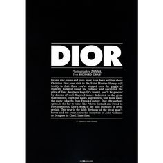 DIOR ❤ liked on Polyvore featuring text, backgrounds, quotes, words, magazine, article, saying and phrase