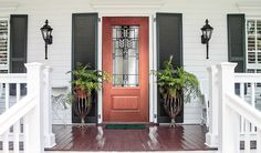 #CurbAppealContest American Vision Windows Door Styles | Entry, French, Patio & More