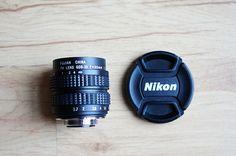 Fujian 35mm f/1.7 - Mój ulubiony obiektyw, czyli szalony bokeh za 20 dolarów