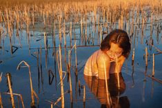In Need of a Little Summer Dreaming with Ryan McGinley: Susannah-Swamp-Sticks-2013.jpg