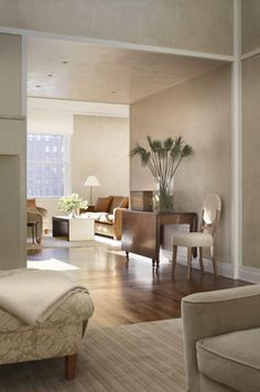 Stephen Sills Associates - Tribeca Loft