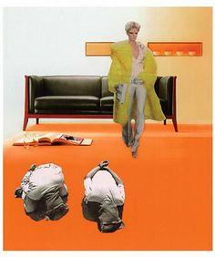 Martha Rosler, Hooded Captives (2005)