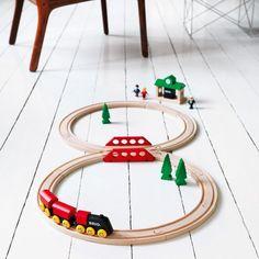BRIO Acht Set online kaufen   KidsWoodLove