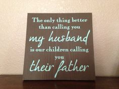 Father's Day The only thing better than having by OneChicShoppe, $28.00