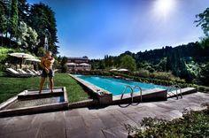Hotel il Salviatino Pool & Summer | da Luxury Hotel Il Salviatino Florence
