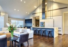 The Big Picture » Archipro Bar Unit, Quality Cabinets, Dining Room Bar, Cabinet Makers, Custom Cabinetry, Pool Houses, Big Picture, Living Spaces, New Homes