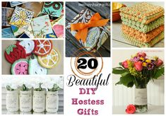 Best Hostess Gifts For Bridal Shower