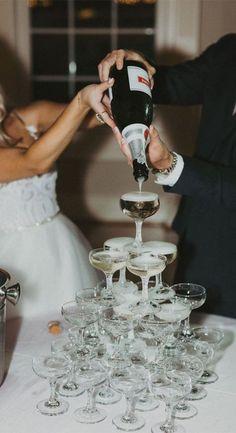 Wedding Goals, Wedding Planning, Wedding Band, Wedding Reception, Summer Wedding, Dream Wedding, Happy Wedding Day, Southern Charm Wedding, Champagne Tower