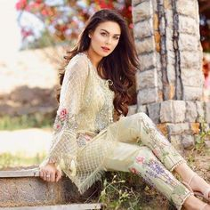 SS-2017 Eid Collection: The Spring Odyssey : Persephone from #Samsara by #KhadijaBatool - - - - 👧@mahenurhaider #mahenurhaider - - - - 📸@stopstyleofficial #Couture #PakCouture #desicouture #pakistanifashion #pakistanstreetstyle #thepakistanibride #FashionPakistan #eid #Ramadan #FashionDesigner #Islamabad #karachi #doha #dubai #Toronto #london #newyork #manchester #birmingham #vancouver #houston #dallas #paris #milan #hongkong