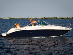 New 2012 Sea Ray Boats 230 Weekender Cuddy Cabin Boat