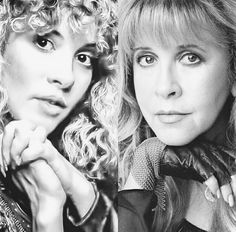 beautiful Stevie   ~ ☆♥❤♥☆ ~    then and now
