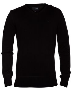 Hurley One and Only v-neck Sweater.