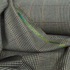 wide traditional Gamekeepers British wool tweed in many shades of brown with a fine line over check in dark red. A stunning cloth Kilt Accessories, 1950s Fashion Dresses, Scottish Kilts, Vintage Dress Patterns, Tartan Pattern, Plaid Fabric, Fabric Shop, Almost Always, Dark Red