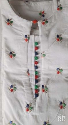 Best 12 Kurti designs for stitch – Page 133700682673498425 Chudidhar Neck Designs, Neck Designs For Suits, Sleeves Designs For Dresses, Neckline Designs, Dress Neck Designs, Sleeve Designs For Kurtis, Blouse Designs, Neck Design For Kurtis, Kurti Back Neck Designs