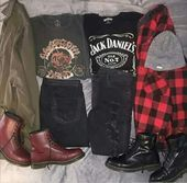 You are in the right place about tomboy outfits converse Here we offer you the most beautiful pictur Tomboy Outfits, Punk Outfits, Teenager Outfits, Teen Fashion Outfits, Mode Outfits, Retro Outfits, Grunge Outfits, Cute Casual Outfits, Outfits For Teens