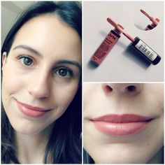 NYX Xtreme Lip Cream - Buttery Nude | New in Makeup