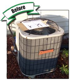 An older system replaced with a trane xl18i outdoor heat for Trane xv95 blower motor