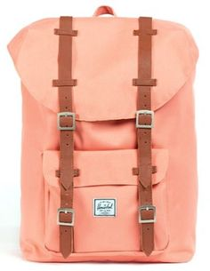 Herschel Backpack looks great paired with our Back Roads Top!  http://www.sugarlips.com/back-roads-top.html