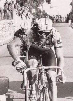 chasingthewheel:  #LeMond