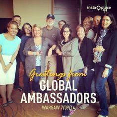 #GlobalAmbassadors Poland 2014 | Facebook Album