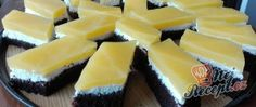Ingenious FANTA cake with quark filling: Who does not cost it, can regret it - Kuchen, Torten - Dessert Easter Recipes, Appetizer Recipes, Easy Cake Decorating, Sweet Bakery, Party Finger Foods, Homemade Ice, No Bake Cake, Amazing Cakes, Food Trends