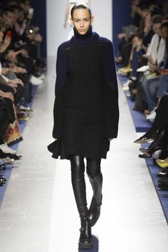 Sacai ready-to-wear autumn/winter '15/'16: