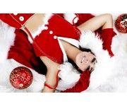 Ayudante Santa Sexy