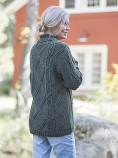Leicester, Knitting Needles, Shawl, Free Pattern, Knitting Patterns, Turtle Neck, Unisex, Pullover, Sleeves