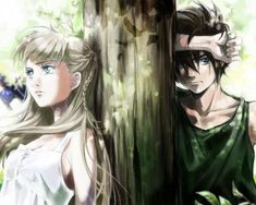 heero and relena relationship - Google Search