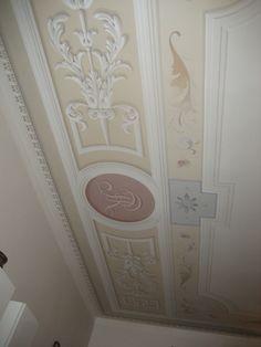 Il mio soffitto di casa ❤️
