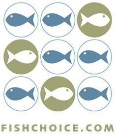 FishChoice 9Fish Logo