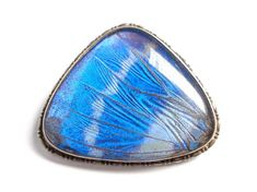 Art Deco Butterfly Wing Silver Brooch | Etsy Aesthetic Movement, Star Art, Silver Brooch, Butterfly Wings, Royal Mail, Heart Charm, Vintage Art, Art Deco, Gemstones