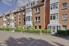 Eigentumswohnung in Hamburg Eidelstedt, 95qm Wohnfläche, 4 Zimmer / Ein Angebot der Hausmann Immobilien Beratung und Makler Hamburg + Norderstedt