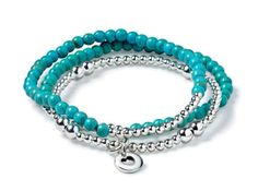 Welcome to Suetables personalized jewelry. Shop our online collection of sterling silver, fine and gold-dipped jewelry & soulful accessories. Sterling Silver Bracelets, Beaded Bracelets, Stretch Bracelets, Gold Jewelry, Jewelery, Gold Dipped, Personalized Jewelry, Hand Stamped, Turquoise Bracelet