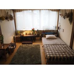 Small Bedroom Designs, Room Design Bedroom, Bedroom Layouts, Small Room Bedroom, Bedroom Decor, Teen Bedroom, Small Room Interior, Japanese Bedroom, Studio Apartment Decorating