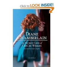 Another great book by Diane Chamberlain!