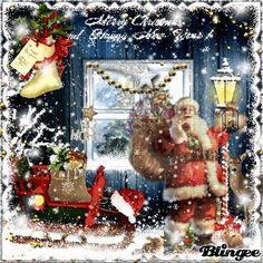 Christmas Eve Quotes, Christmas Tree Images, Merry Christmas Pictures, Christmas Scenery, Xmas Pictures, Merry Christmas Happy Holidays, Christmas Greetings, Christmas Traditions, Vintage Christmas