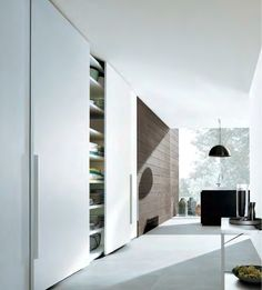Poliform Wardrobes