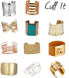 Cuff It