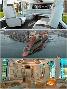 A State Of The Art Helicopter with the Amenities of a Private Jet. – Youssef Zemhoute A State Of The Art Helicopter with the Amenities of a Private Jet. A State Of The Art Helicopter with the Amenities of a Private Jet. Jets Privés De Luxe, Luxury Jets, Luxury Private Jets, Helicopter Private, Luxury Helicopter, Private Plane, Private Jet Interior, Jet Privé, Jet Plane
