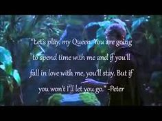 I guess i'm gonna right a fanfic. of him (Peter Pan). Named Cecilia Bratten Peter Pan Ouat, Robbie Kay Peter Pan, Peter Pans, Writing Help, Writing Prompts, Peter Pan Imagines, Once Upon A Time Peter Pan, Peter Pan Quotes, You Are Blessed