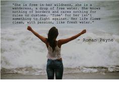 irish-female-travel-blogger Free In, Wanderlust Travel, Fresh Water, Irish, Writer, Adventure, Female, Life, Irish Language